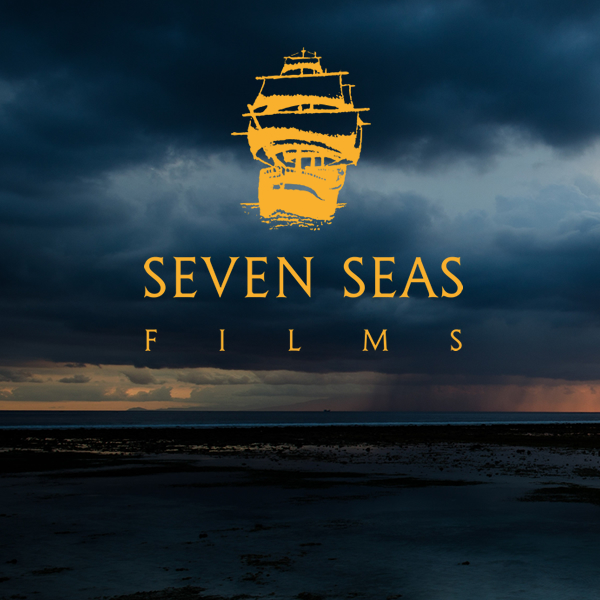 seven seas films logo